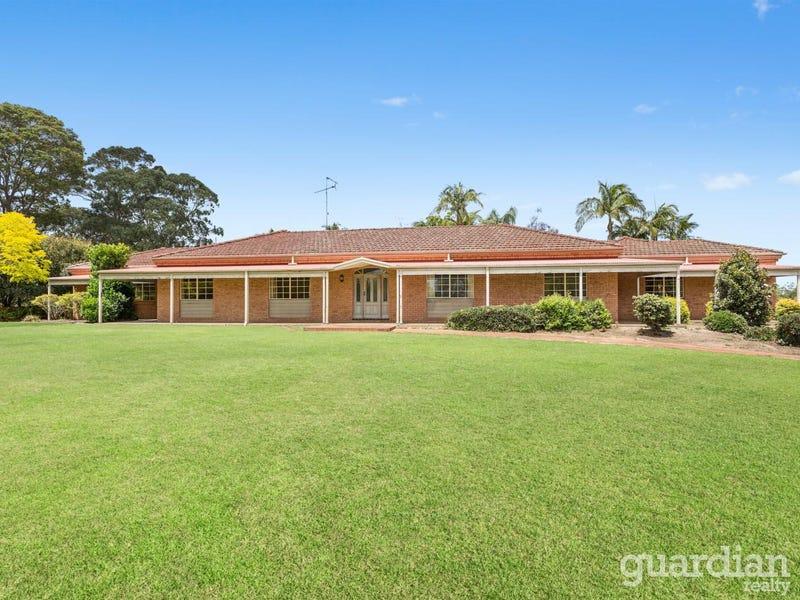 22 Lawrence Road, Kenthurst, NSW 2156