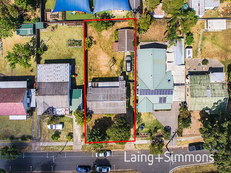 46 Anthony Crescent, Kingswood, NSW 2747