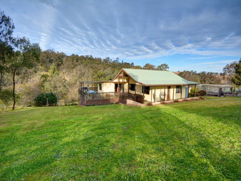 707 Peach Tree Road, Megalong Valley, NSW 2785