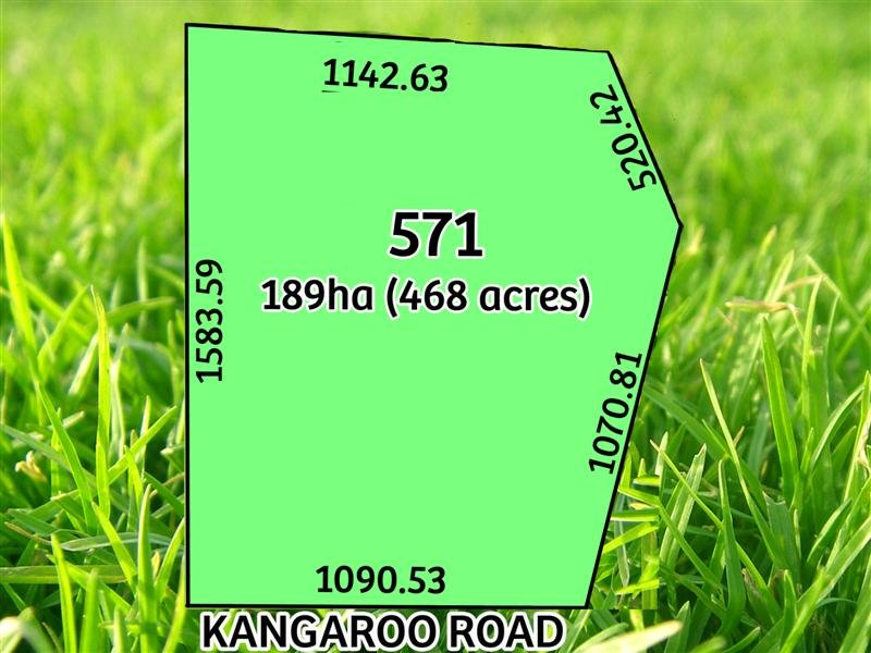 571 Kangaroo Road, Langhorne Creek, SA 5255