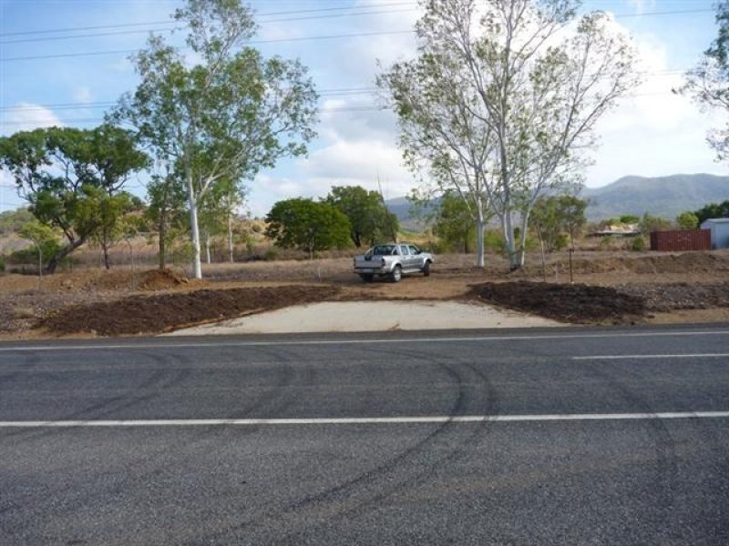 Lot 1 , 1 /1&2 Baird Street, Mount Carbine