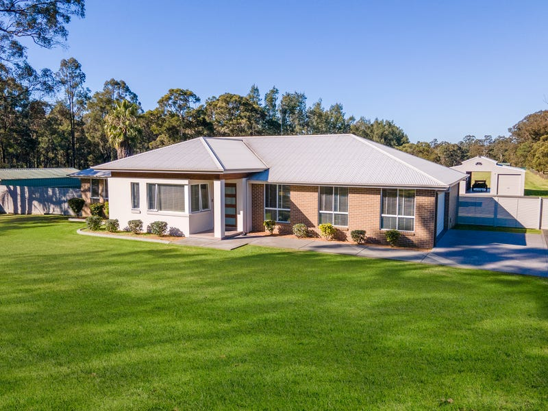 278-280 Nutt Road, Londonderry, NSW 2753