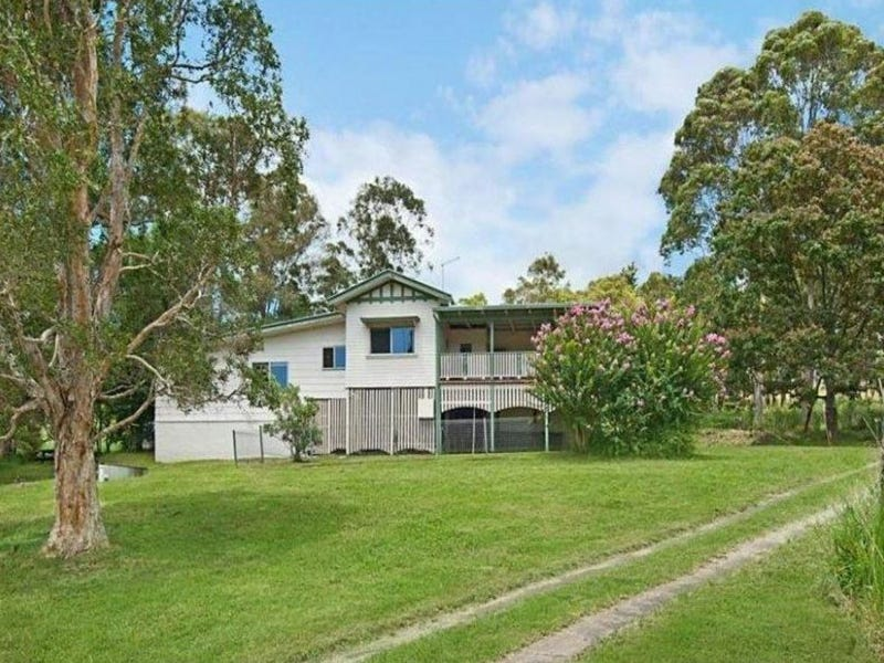 211 Boatharbour Road, Boat Harbour, NSW 2480