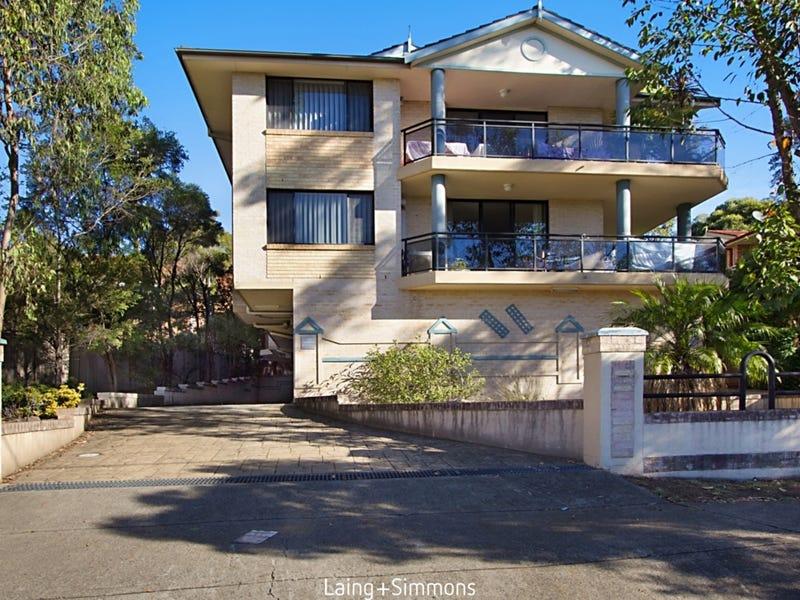 6/66 Stapleton Street, Pendle Hill, NSW 2145