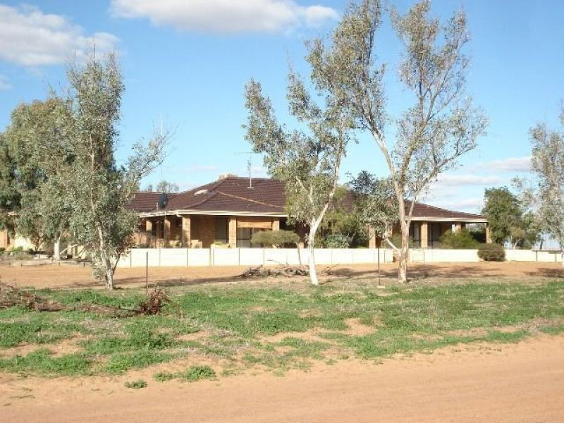 Address available on request, Three Springs, WA 6519