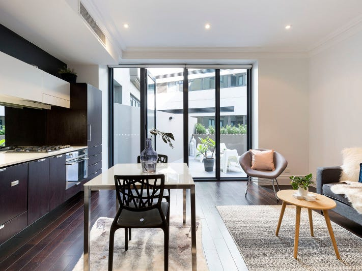 206/9-15 Bayswater Road, Potts Point, NSW 2011