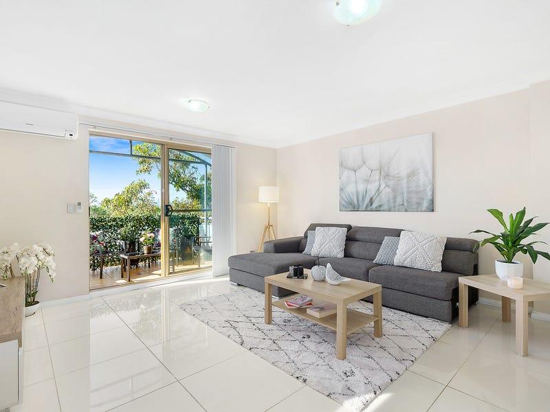 63/12 West Street, Croydon, NSW 2132