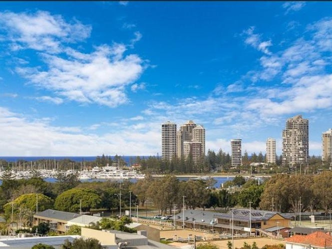 605/34 Scarborough Street, Southport, Qld 4215