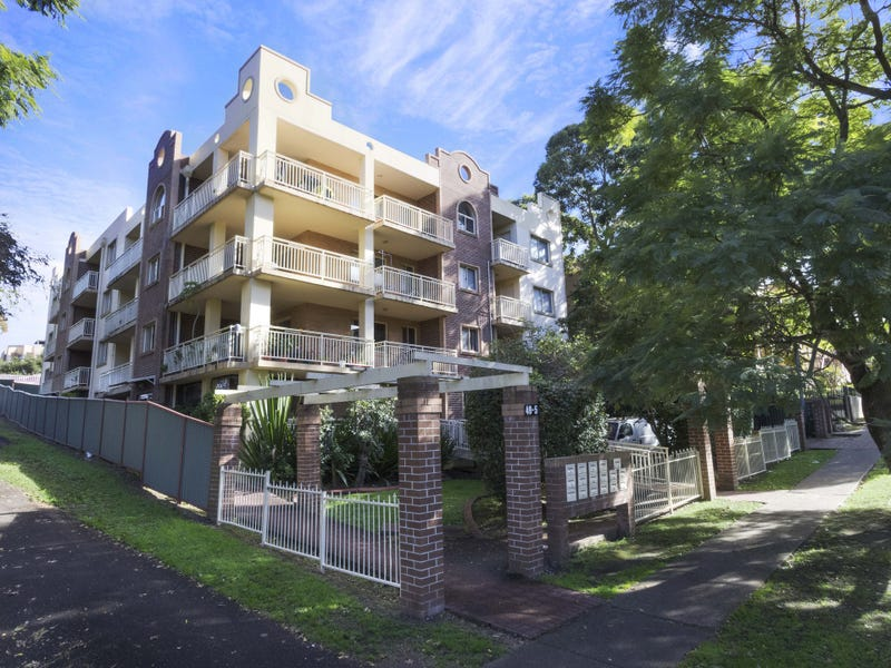 Unit 11/49-51 Empress Street, Hurstville, NSW 2220