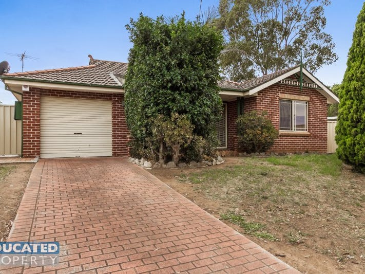 Address available on request, Plumpton, NSW 2761