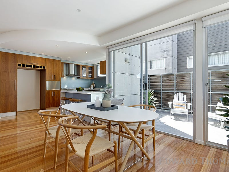 4/231 Roden Street, West Melbourne, Vic 3003