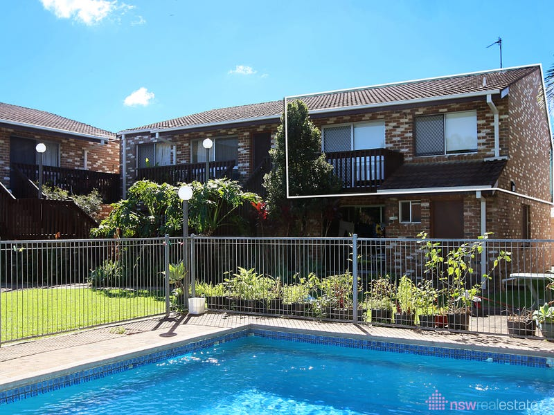 11/6-8 Vincent Street, Coffs Harbour, NSW 2450