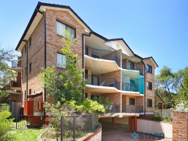 7/49-51 Calliope Street, Guildford, NSW 2161
