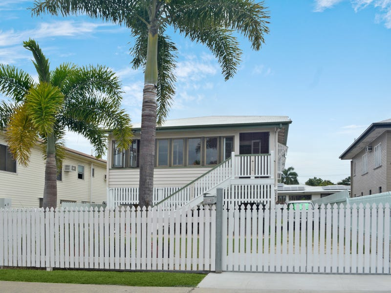 214 Canning Street, Allenstown, Qld 4700