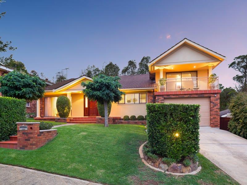 50 Elliott Road, Menai, NSW 2234