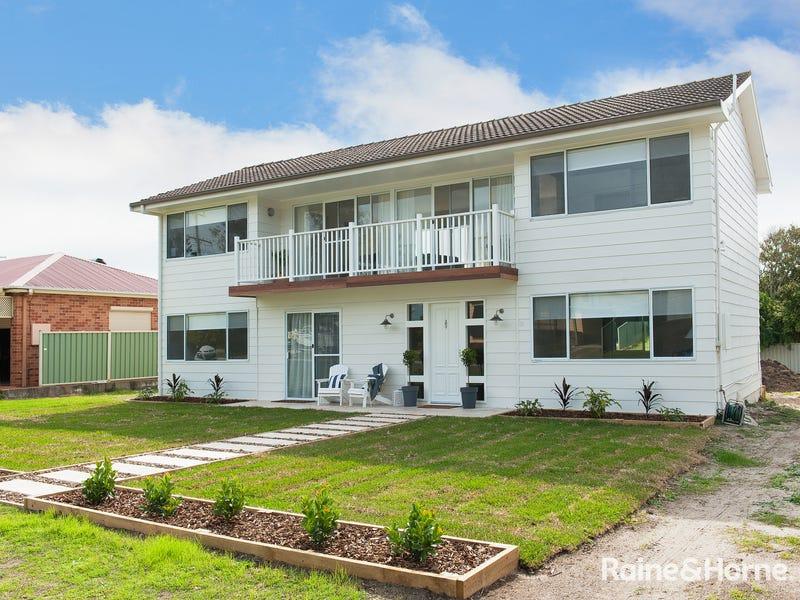 32 Boulder Bay Road, Fingal Bay, NSW 2315