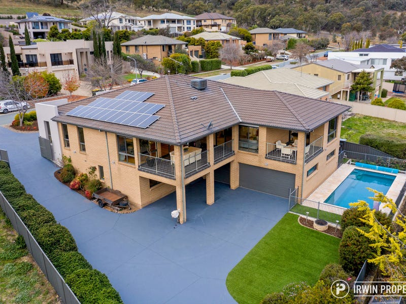 18 Florence Fuller Crescent, Conder, ACT 2906