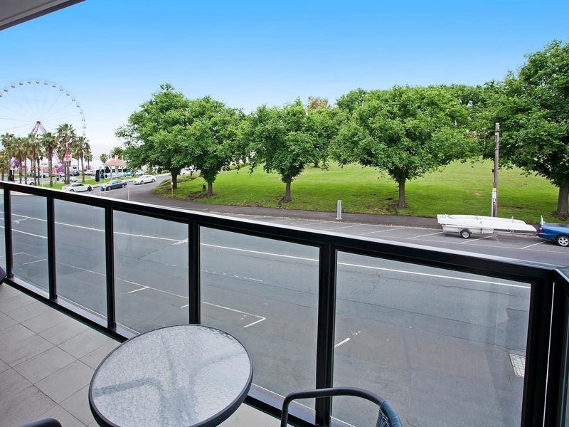 Apartment 405/120 Brougham Street, Geelong, Vic 3220