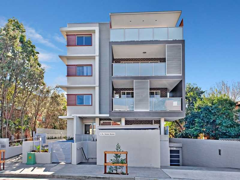7/6 St Annes St, Ryde, NSW 2112