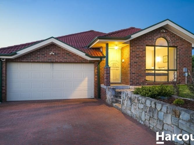 2 Mt Warning Crescent, Palmerston, ACT 2913