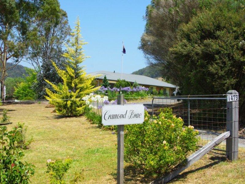 1479  Cobargo- Bermagui Rd, Cobargo, NSW 2550