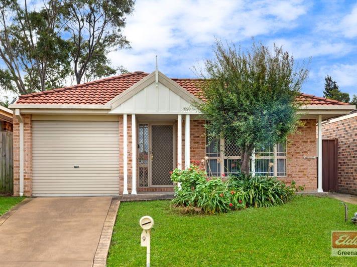 9 Tristania Grove, Greenacre, NSW 2190