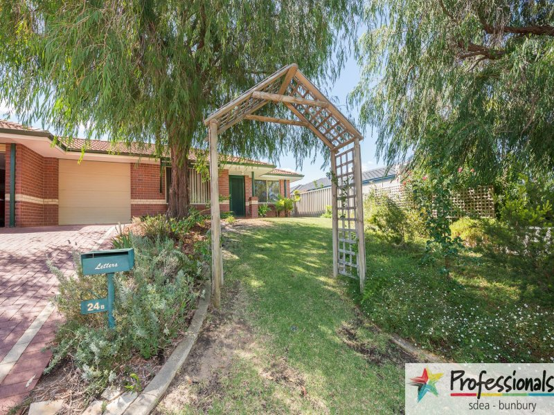 24B Slee Place, Withers, WA 6230