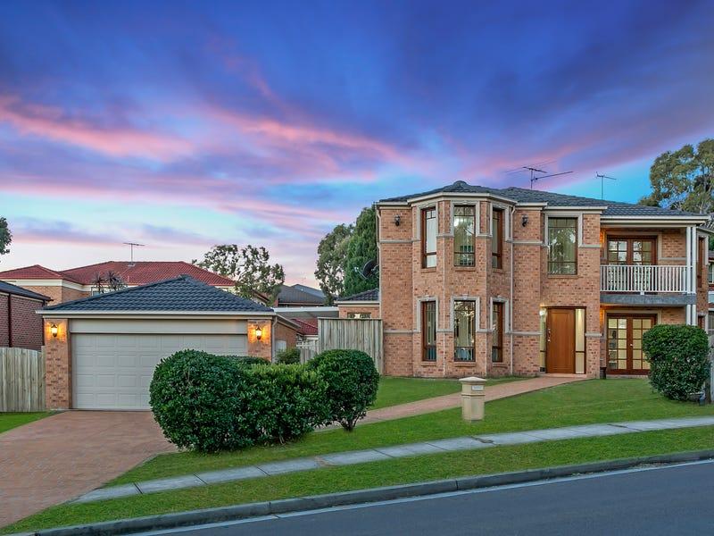 119 Redden Dr, Kellyville, NSW 2155