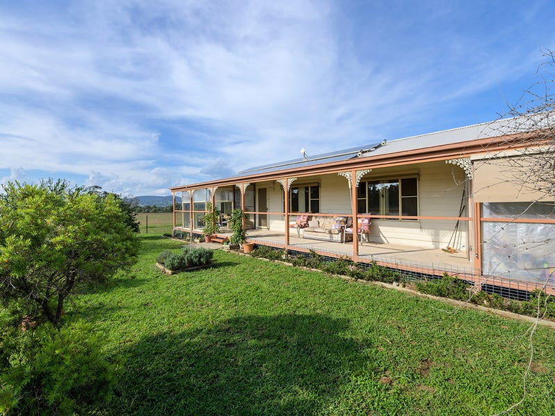 1062 Wollar Road, Mudgee, NSW 2850
