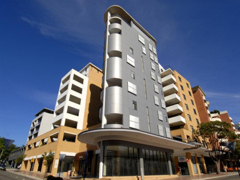 18/13-19 Bryant Street, Rockdale, NSW 2216