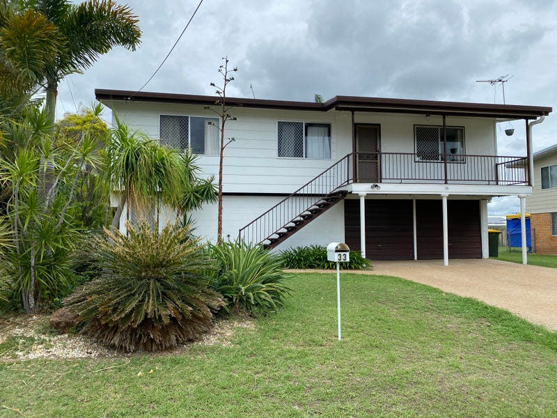 3 Bedroom Properties For Rent In Norman Gardens Qld 4701 Realestate Com Au