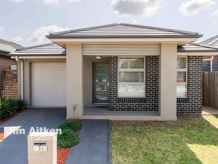 84 Gannet Drive, Cranebrook, NSW 2749