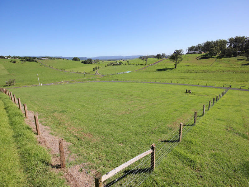 Lot 14 Garrads Lane, Milton, NSW 2538