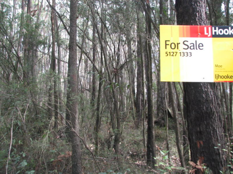 Address available on request, Jacob Creek, Vic 3825