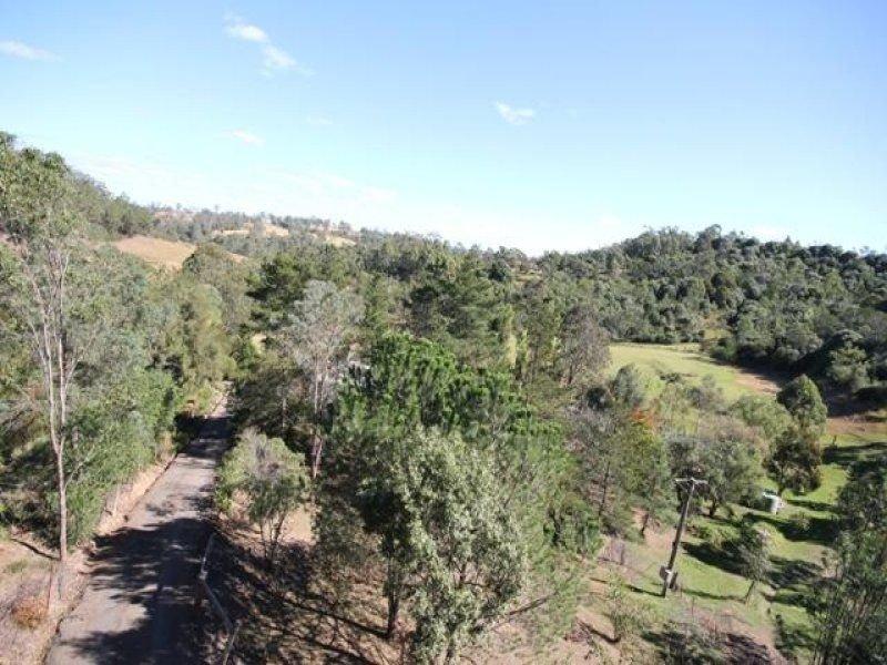595 Mount Hercules Road, Razorback, NSW 2571