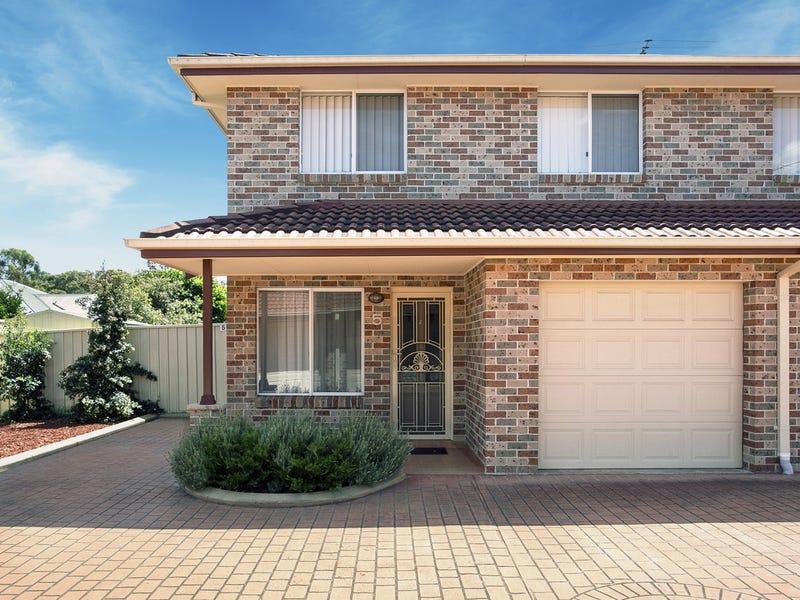 5/93 Cumberland Road, Ingleburn, NSW 2565