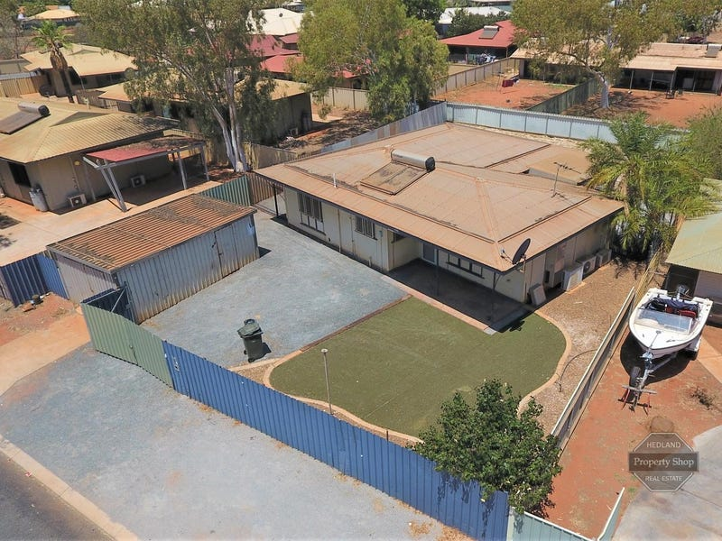 16 Mitchie Crescent, South Hedland, WA 6722
