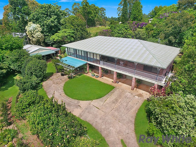 56 Nadi Lane, North Maleny, Qld 4552