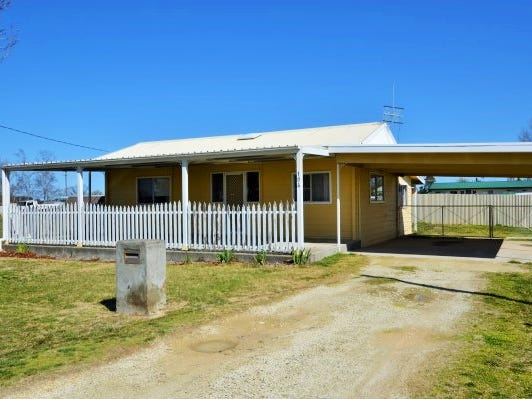 184 Sandon Street, South Guyra, NSW 2365