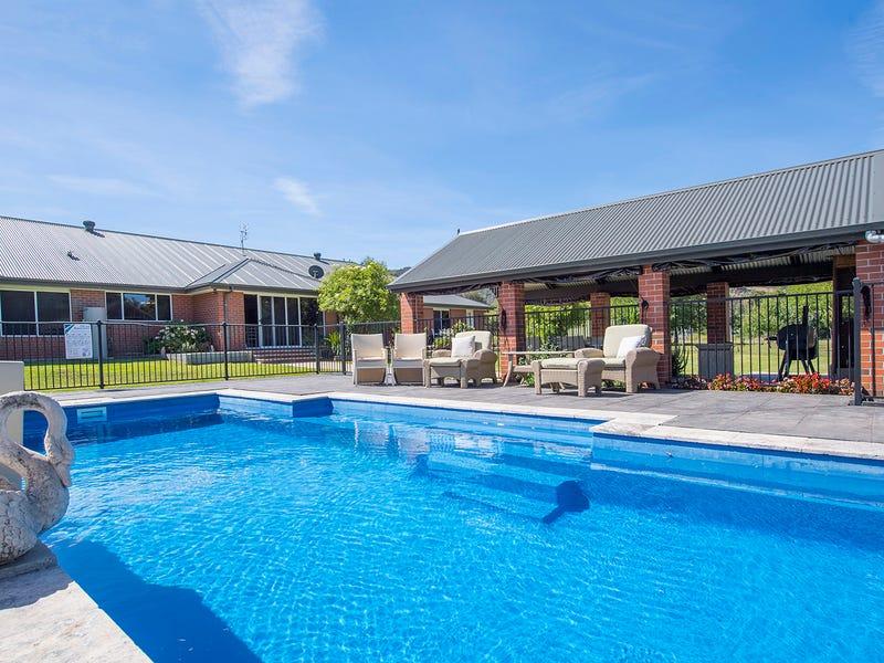 141 - 143 Liverpool Terrace, Murrurundi, NSW 2338