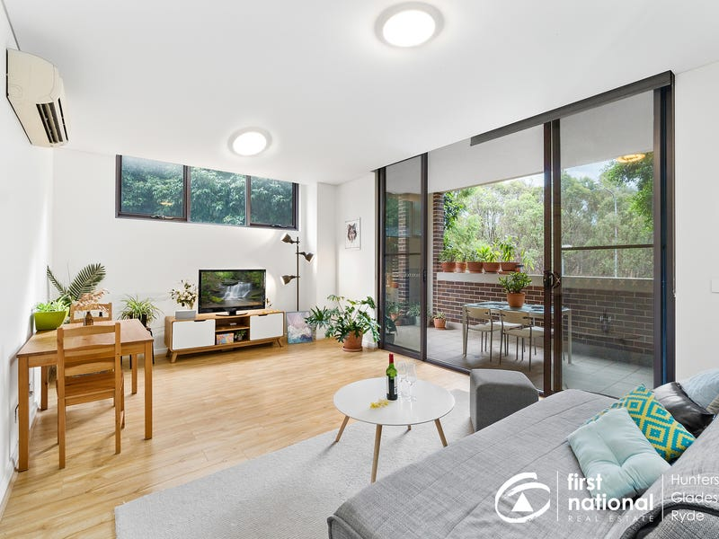 109/4 Baywater Drive, Wentworth Point, NSW 2127