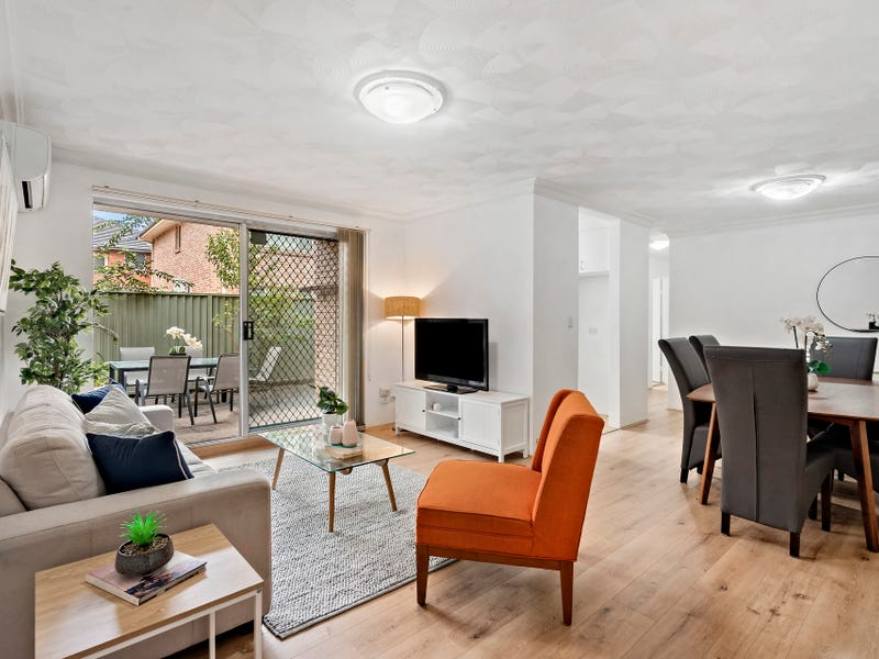 2/43 Ross Street, North Parramatta, NSW 2151