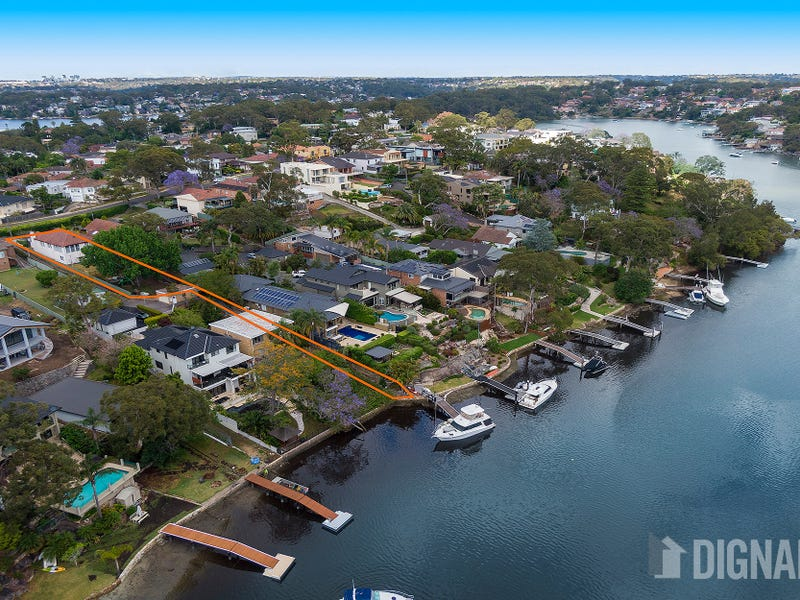 13 Queens Road, Connells Point, NSW 2221