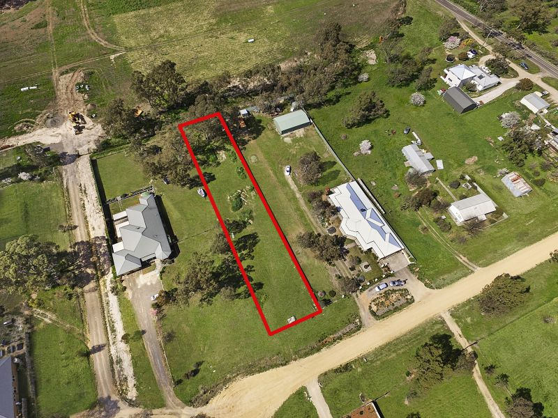 Lot 3, 52 Barker Street, Harcourt, Vic 3453