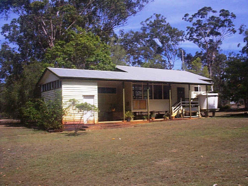 Address available on request, Hidden Valley, Qld 4816