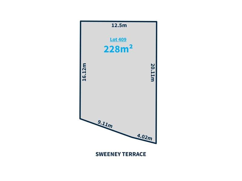 Lot 409 Sweeney Terrace, Woodville West, SA 5011