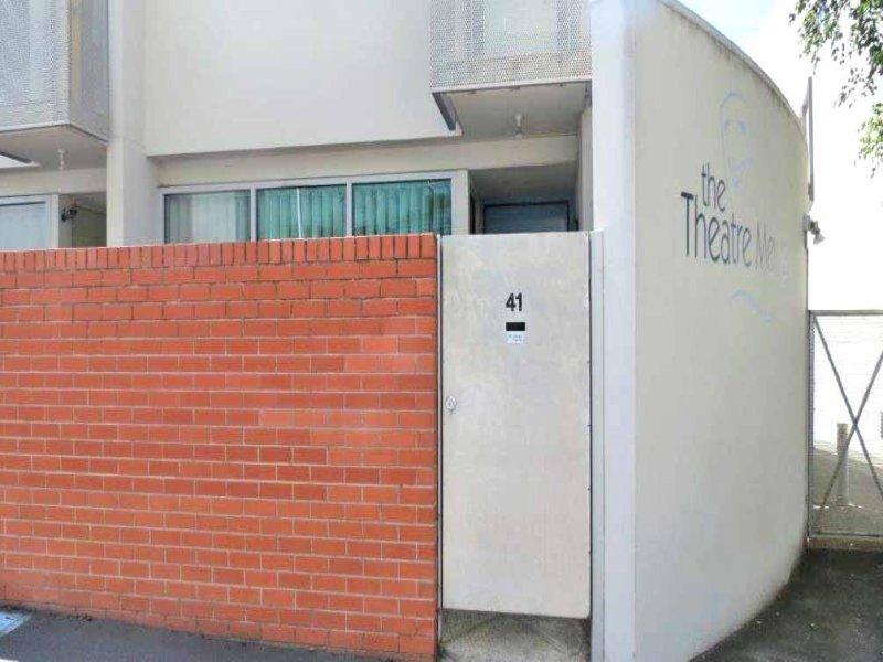 7/37-39 (Unit 41) Campbell Street, Hobart, Tas 7000