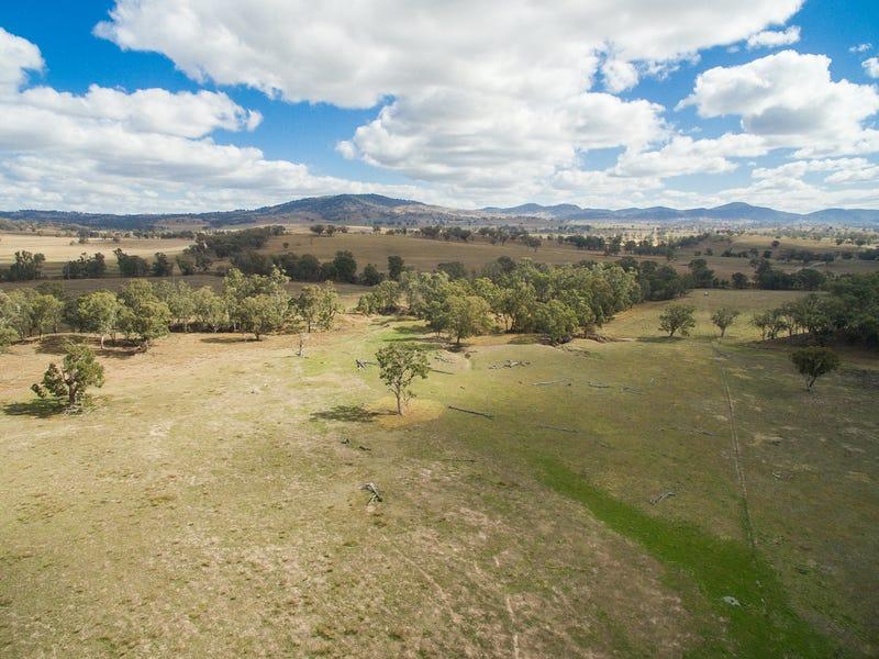 1253 Lindsays Gap Road, Nundle, NSW 2340