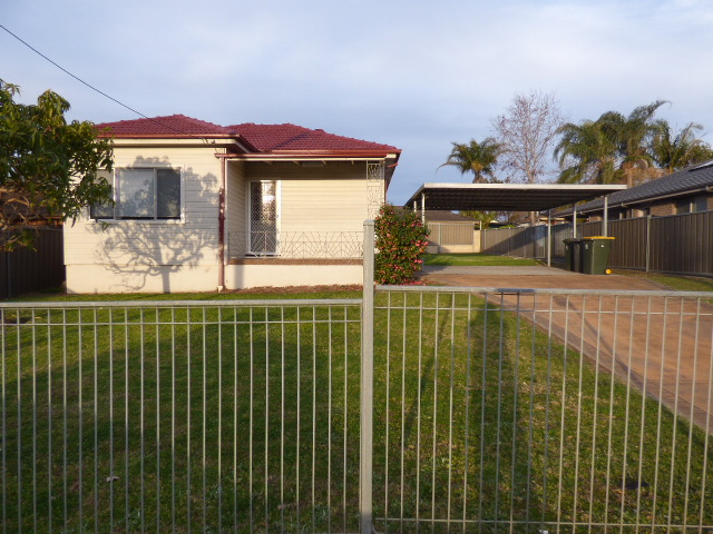 5 Atchison Rd, Macquarie Fields