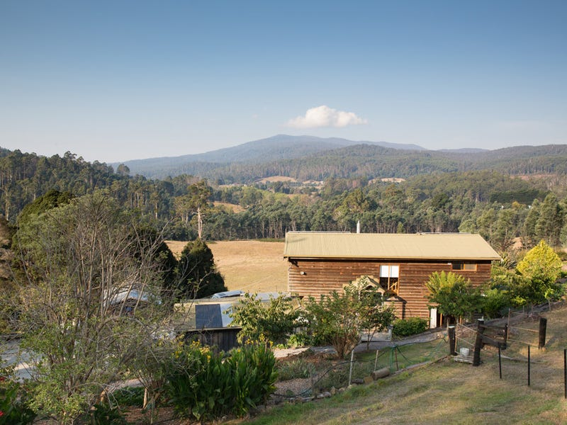 136 Camerons Road, Underwood, Tas 7268